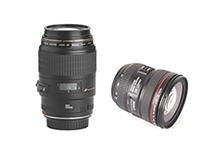 DSLR and CSC Lenses