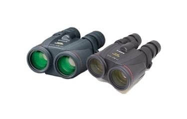Canon Waterproof Binoculars
