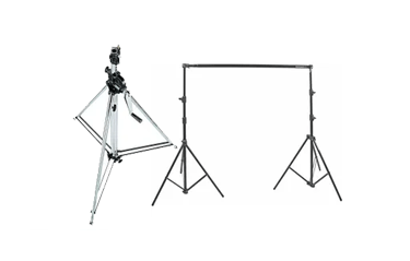 Manfrotto Background Stands