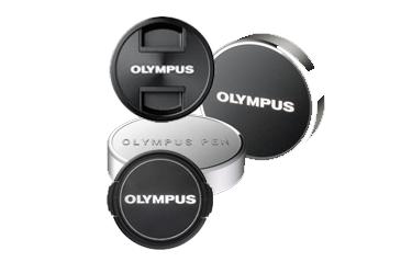 Olympus Lens Caps