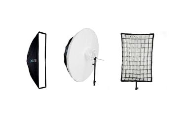 Xlite Studio Umbrellas
