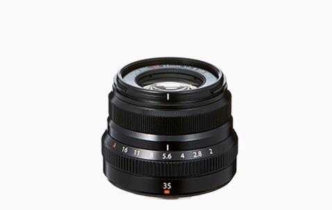 Fujifilm XF Standard