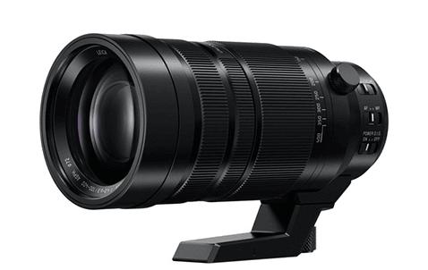 Panasonic Lumix Telephoto