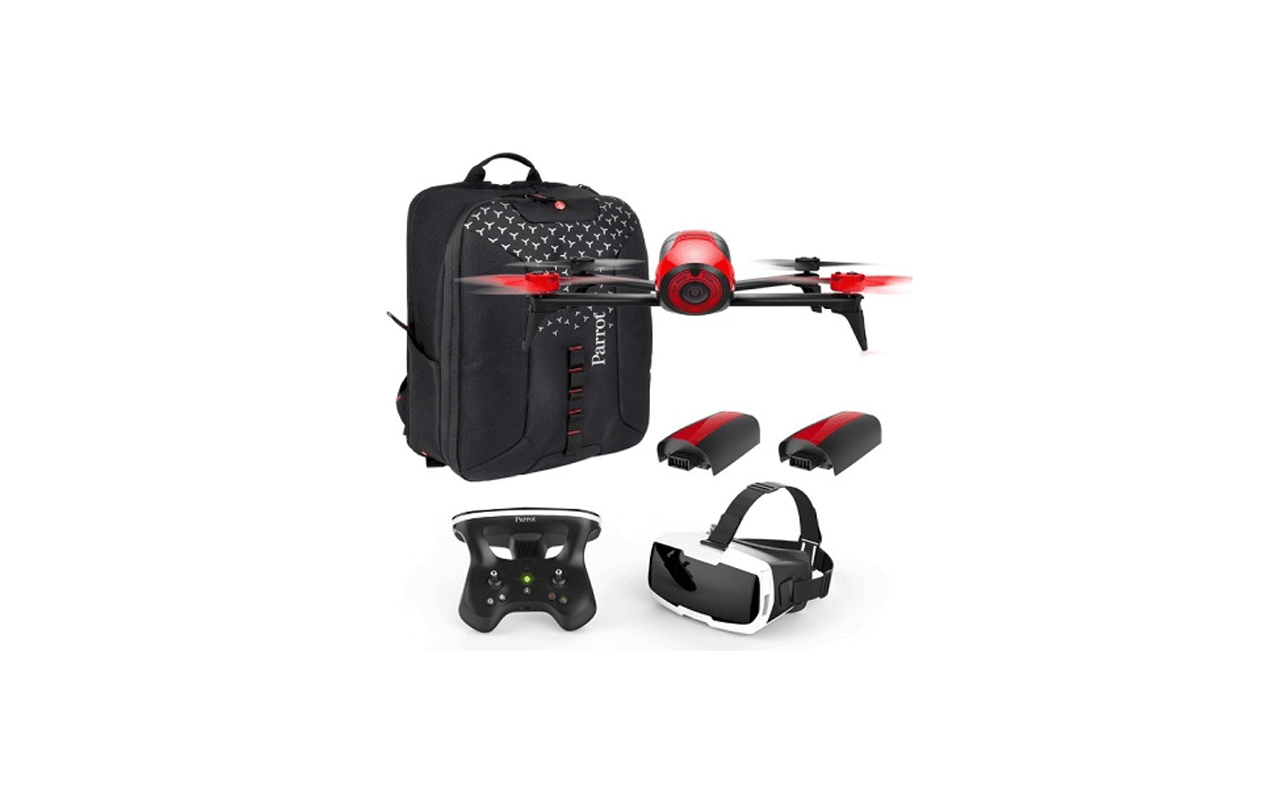 Parrot Drone Accessories