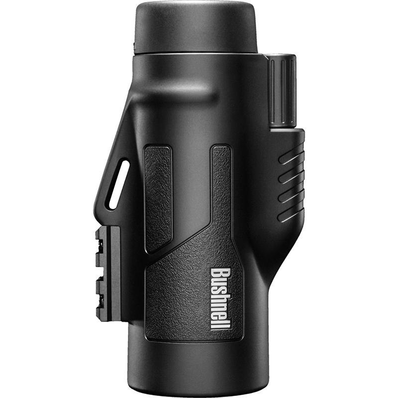 Bushnell 10x42 Legend Ultra HD Black Monocular Spotting Scope | Online Camera Store Australia | Camera-Warehouse.com.au
