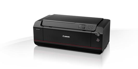 Canon Image PROGRAF PRO-1000 A2 Printer