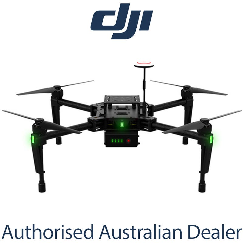 DJI Matrice 100 | Online Camera Store Australia | Camera-Warehouse.com.au