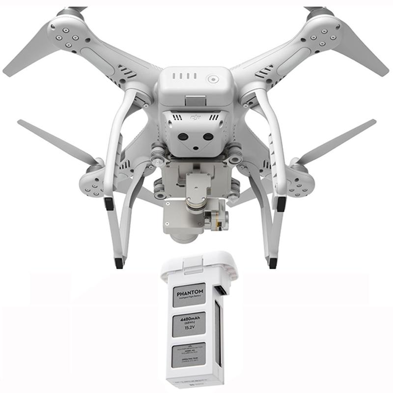 DJI Phantom 3 Advanced Quadcopter Camera with One Extra Battery | Online Camera Store Australia | Camera-Warehouse.com.au