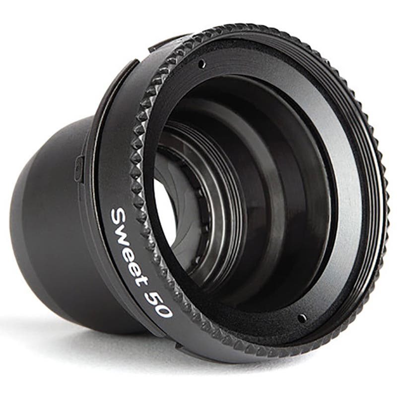 Lensbaby Composer Pro with Sweet 50 Optic for Olympus Four-Thirds DSLRs | Buy now at Camera-Warehouse.com.au