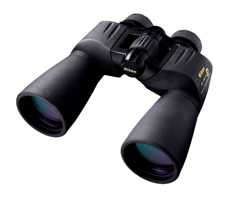 Nikon Action EX 10X50 CF Binoculars | Online Camera Store Australia | Camera-Warehouse.com.au