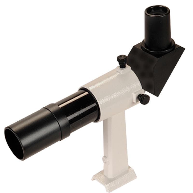 Sky-Watcher 6x30 Right Angle Correct Image Finderscope | Online Camera Store Australia | Camera-Warehouse.com.au