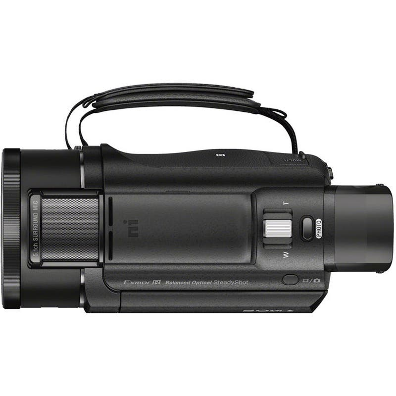 Sony FDR-AX53 4K Ultra HD Camcorder | Online Camera Store Australia | Camera-Warehouse.com.au