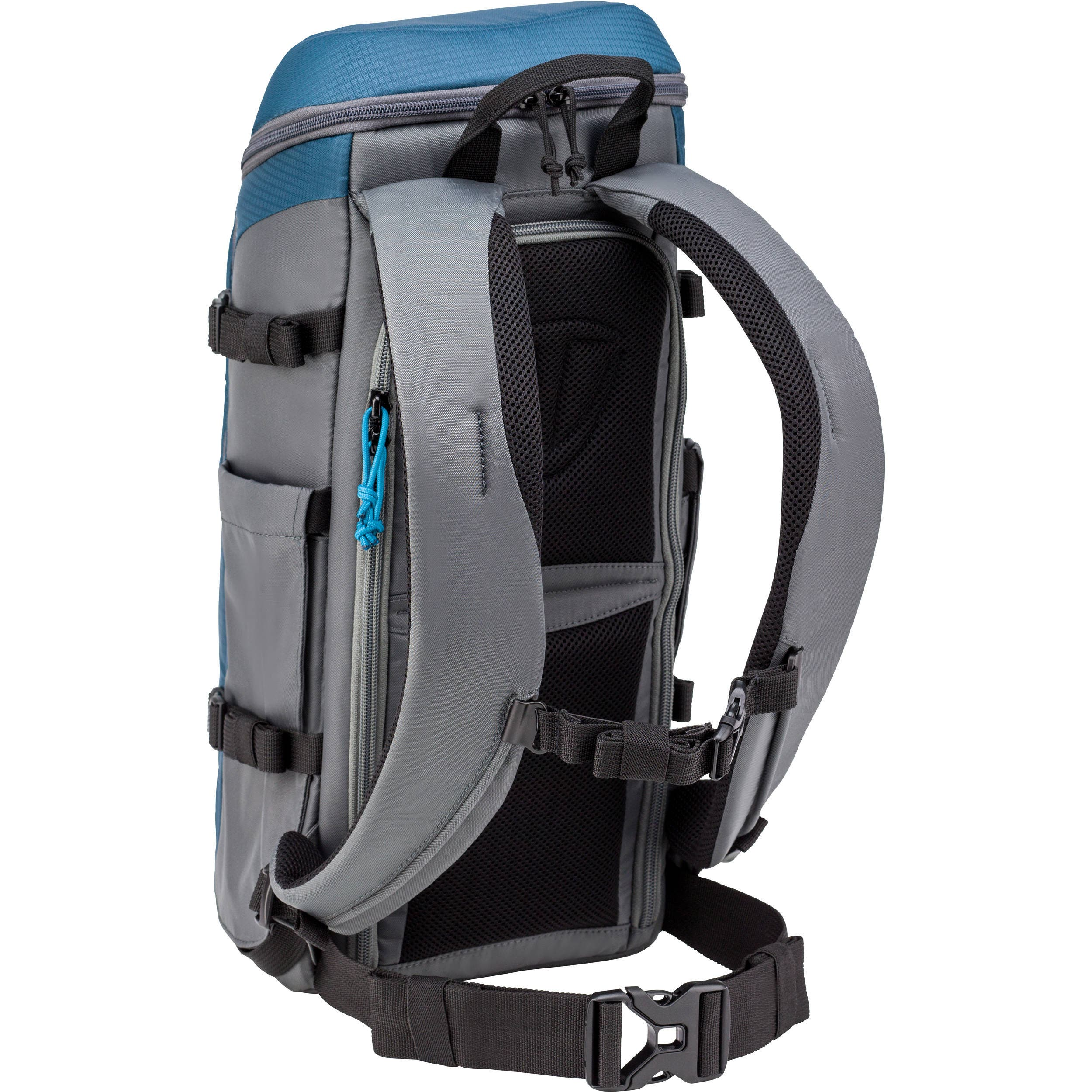 Tenba Solstice Backpack 20L (Blue) | Camera-Warehouse.com.au